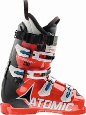 2017 Atomic Redster FIS 130 Race Boots