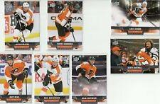 2013-14 Upper Deck - #1 - 250 - Finish Your Set Here - WE COMBINE S/H