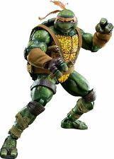 "[Pre-Order] ""TEENAGE MUTANT NINJA TURTLES"" Kevin Eastman TMNT Mikey 1/6"