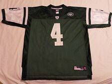Brett Favre New York Jets Jersey (2X / 2XL) Reebok (good condition)