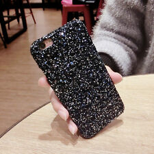 NEW Luxury Bling Glitter Hard Back Case Cover Skin For Apple iPhone 6 6s 7 Plus