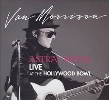 Astral Weeks: Live at the Hollywood Bowl by Van Morrison (CD, 2009)