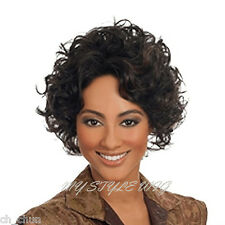 BEVERLY JOHNSON Human Lace Front Wig - BAILEE
