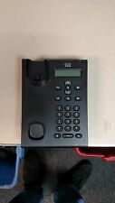 Cisco 3905 Unified IP Phone CP-3905. No handset or stand. Powers on
