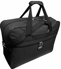 Cabin Bag Flight Carry on Hand Luggage 55x40x20CM 44 Litres Ryanair Approved
