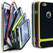 Mobilefox 2 in 1 Hybrid Case Cover Pouch Bumper Protective Apple iPhone