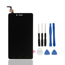 Original LCD and Touch Screen Assembly for Lenovo K6 Note Pantalla Tactil LCD