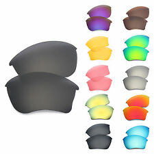 RawD Polarized Replacement Lenses for-Oakley Half Jacket XLJ - Multiple Options