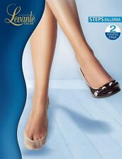 Levante  Tights Woman - Steps ballerina Sock   Anatomic shoe-liners 2 pairs