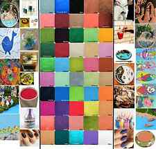 Colored Sand 6 oz. 1/2 Cup Arts Crafts Boys Girls Garden Decor 50 Colors