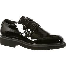 Rocky FQ00510-8 High-Gloss Leather Oxford Shoe