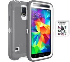 Otterbox Defender case For Samsung Galaxy S5 Genuine 100% With Retail Package