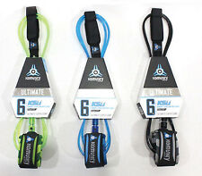 Komunity Project 6'0 KS 1.1 - Ultimate Super Comp Leg Rope Surf Leash