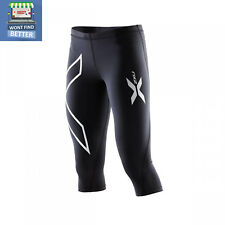 Women Compression Tights Fitness Shorts Running Fit Women Sports Gym Yoga Shorts