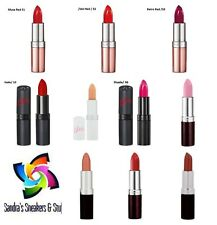 RIMMEL LASTING FINISH & BY KATE LIPSTICKS & Anniversary PLEASE CHOOSE YOUR SHADE