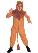 Child Cowardly Lion Costume Rubies 882505