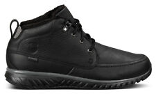 New K-Swiss Black Blade Light Land Cruiser Lace Up Boot