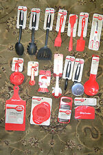 Betty Crocker Essentials Kitchen Utensils Food Prep Gadgets Tools Your choice