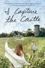 I Capture the Castle by Dodie Smith Paperback Book