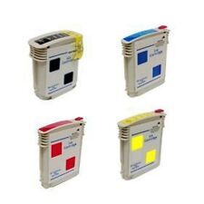 HP 10 Compatible printer ink cartridges - Choose your own combinations