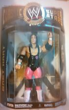 WWE Classic Superstars Series 26 Bret Hart wrestling figure