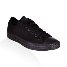 Converse All Star Chuck Taylor Unisex Shoes Low - Black Monochrome