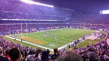 Chicago Bears vs Green Bay Packers Tickets 12/18/16 (Chicago) AWESOME STH SEATS!