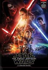 Star Wars: The Force Awakens by Michael Kogge and Disney Book Group Staff (2016…