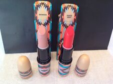 MAC VIBE TRIBE LIPSTICK COLLECTION, CHOOSE YOUR OWN,NIB - 100% AUTHENTIC !!!