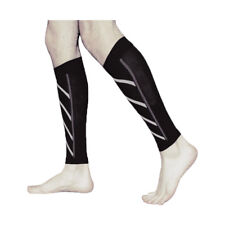 Unisex Stretchy Ankle Band Footless Arrows Pattern Compression Socks 1 Pack