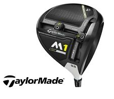 New 2017 Taylormade Golf M1 440 Driver Head ONLY, Headcover, Tool Included Right