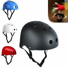 Protect Helmet Kids Adult BMX Bicycle Bike Cycling Scooter Ski Skate Skateboard!
