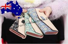 New Case Bag Wallet Card Purse Handbag Women Long Clutch Fashion Lady Holder