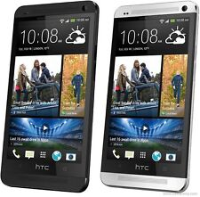 New in Sealed Box HTC One M7 - 32GB - (Unlocked) Smartphone