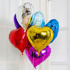 Lovely Heart Shaped Balloon Birthday/New Year/Party Wedding Decoration Balloon