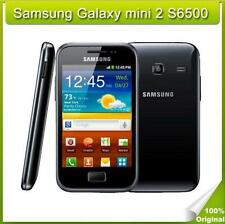 Original Samsung S6500 GSM 3G wifi GPS 3.15MP Camera Unlocked cell phone Android