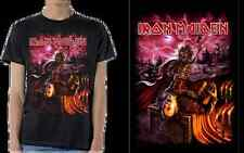 Iron Maiden: Transylvania T-Shirt  Free Shipping  New  Official