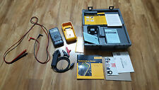 Less than 30min used Matco tools Fluke MD88 Automotive Meter Multimeter