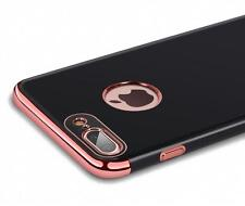 Luxury Ultra Skin Electroplate iPhone Case Cover Matte Protector for iPhone 7