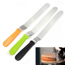 Spreader Butter Cake Cream Spatula Smoother Icing Fondant Cutter Finest Frosting
