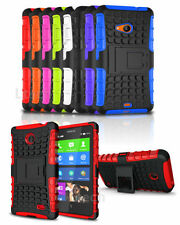 Motorola Moto G (2nd Gen 2014) Shockproof Tough Silicone Strong Case Cover