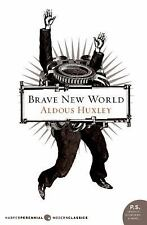 Brave New World by Aldous Huxley (2006, Paperback, Study Guide)