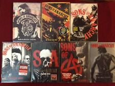 Sons of Anarchy: Season 1-7 COMPLETE SERIES DVD FREE SHIPPING