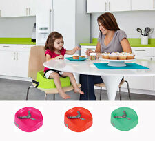 BUMBO - Baby Booster Seat, high chair, Feeding highchair, Multicolor