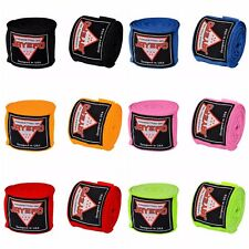 Jayefo Boxing Hand Wraps Bandages Fist Inner Boxing Gloves MMA Muay Thai 180""