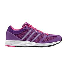 adidas MANA BOUNCE WOMEN'S RUNNING SHOES, PURPLE - Size US 8, 8.5 Or 9