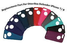 iPhone 7 OtterBox Defender Case Replacement Outer Slip Rubber Silicone Skin