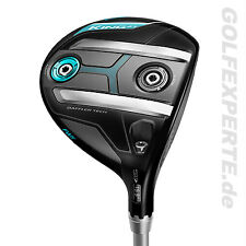 COBRA GOLF LADIES FAIRWAY WOOD KING F7 BLACK FOR RIGHT HANDED INCL. ACCESSORIES