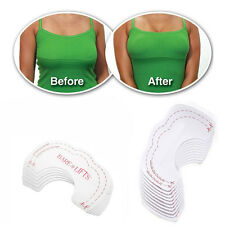 20-100p Instant Breast Lift Beauty Breast Stickers Invisible Bra Shaper Push Up