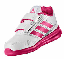 Adidas Girls Shoes Infants Running AltaRun AdiFit EcoOrtholite Training BA9414